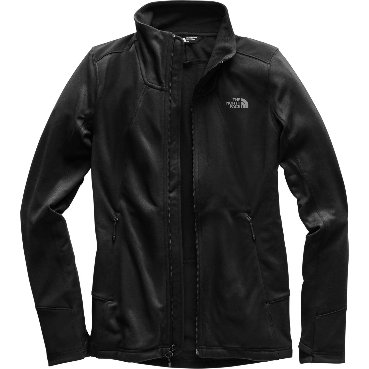 The North Face Shastina Stretch Full Zip Women S