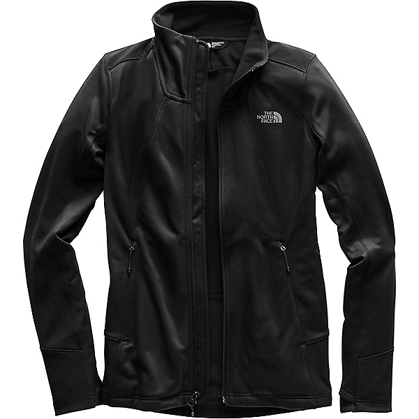 The North Face Shastina Stretch Full Zip - Women's, , 600