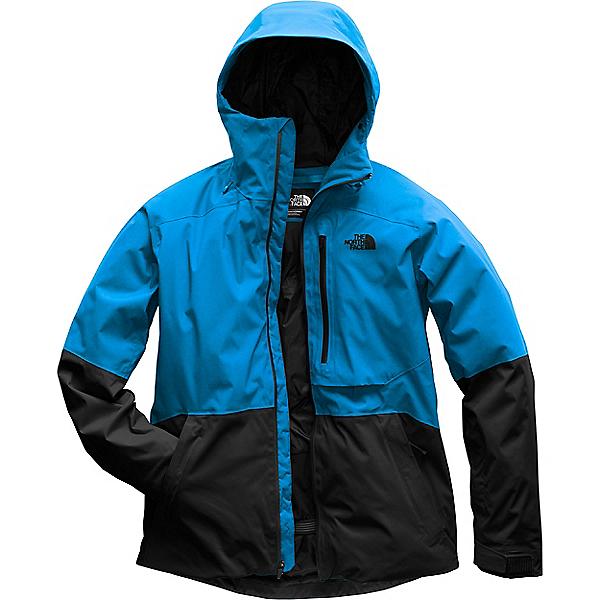 The North Face Sickline Jacket - Men's - LG/Hyper Blue-TNF Black, Hyper Blue-TNF Black, 600