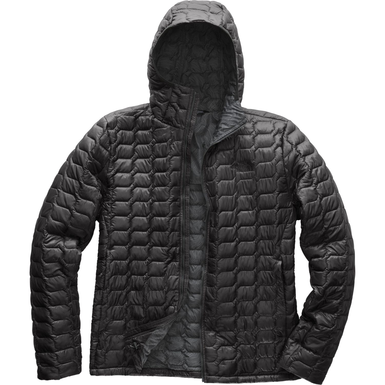 75c44983da86f The North Face ThermoBall Hoodie - Men's