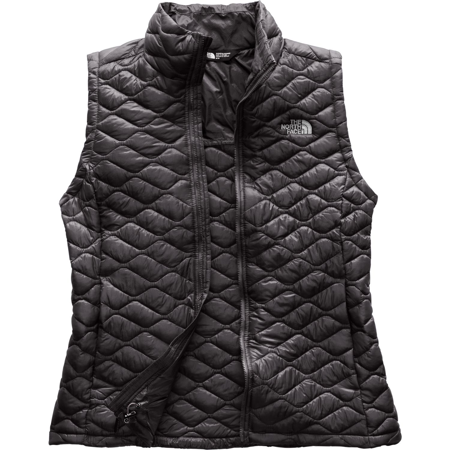 b8d41ebb170c The North Face ThermoBall Vest - Women s