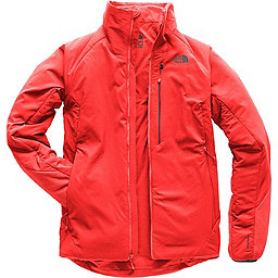d3dd502d The North Face Ventrix Jacket - Women's, Juicy Red-Juicy Red, 256