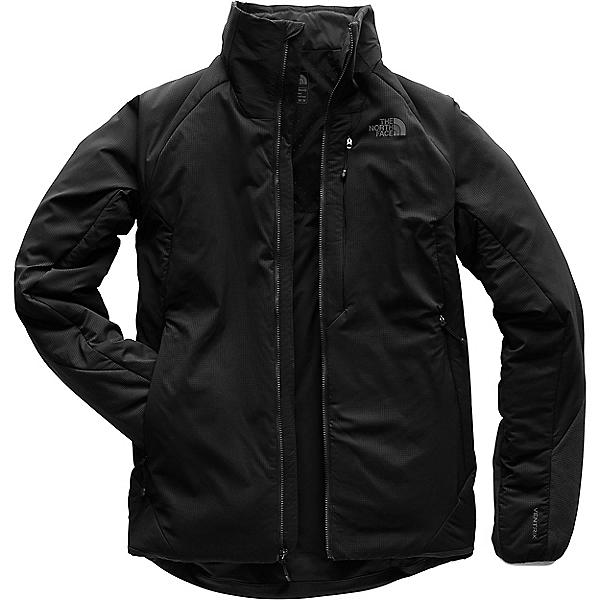 The North Face Ventrix Jacket - Women's - LG/TNF Black-TNF Black, TNF Black-TNF Black, 600