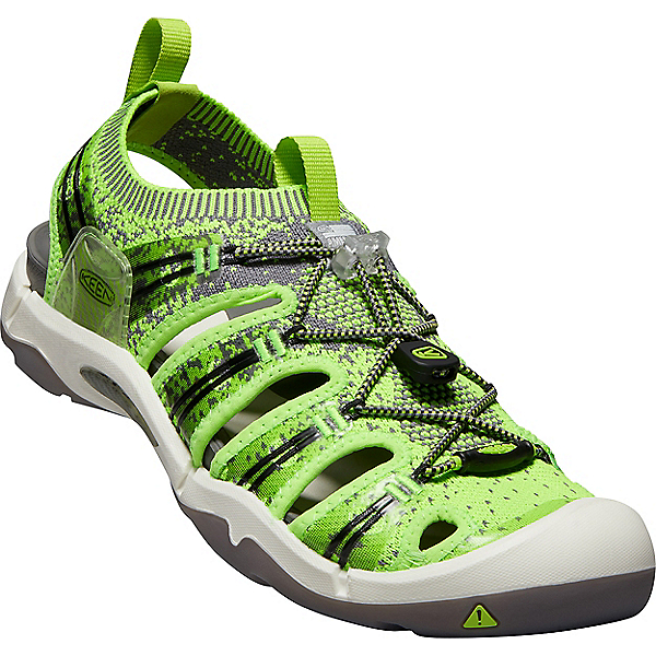 Keen Evofit One - Men's - 7.5/Lime Green, Lime Green, 600