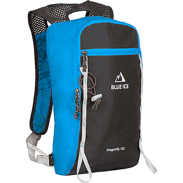 Blue Ice Dragonfly 10L, Blue, 600