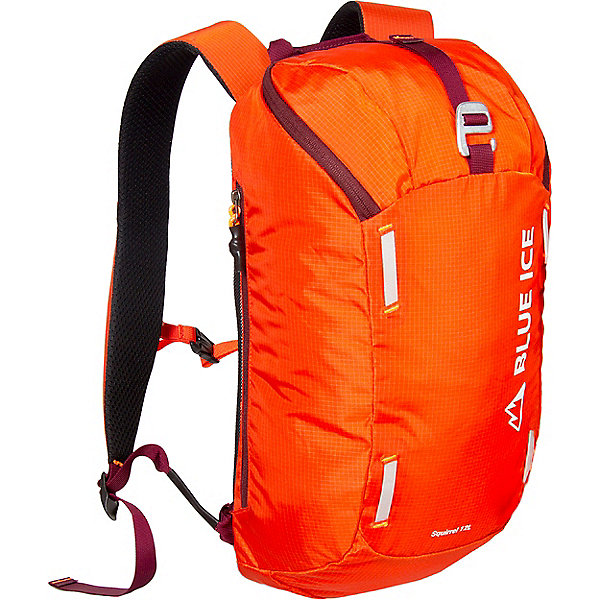 Blue Ice Squirrel 12L, Mad Red, 600