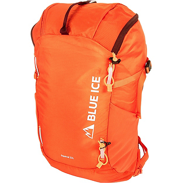 Blue Ice Squirrel 22L, Mad Red, 600