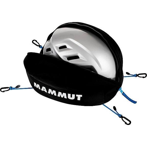 Mammut Helmet Holder Pro, Black, 600