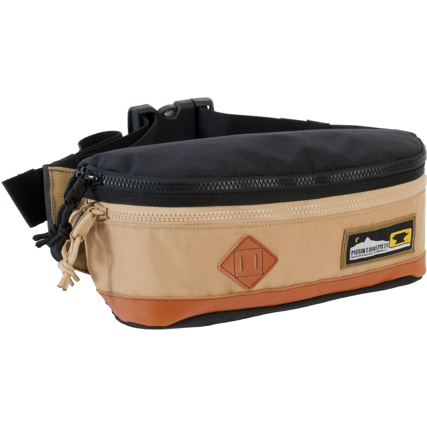 c6d4ce808ffc9 MountainSmith Trippin Fanny Pack