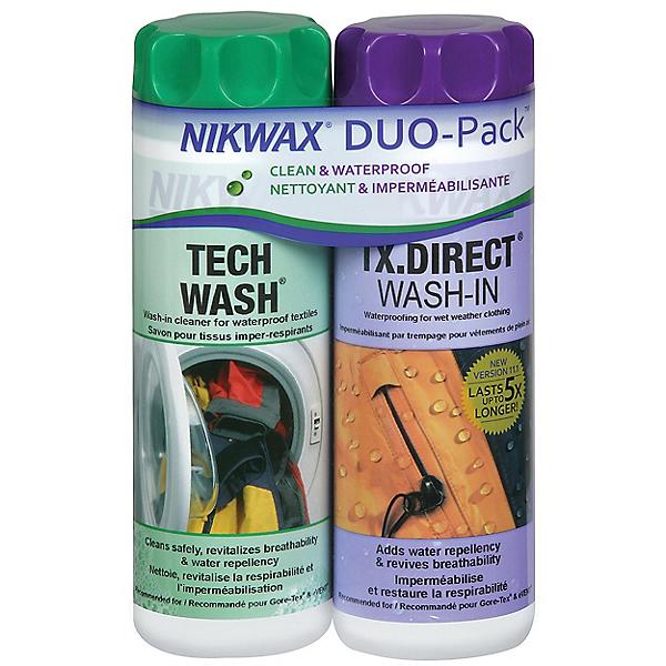 Nikwax Softshell Duo-Pack, , 600