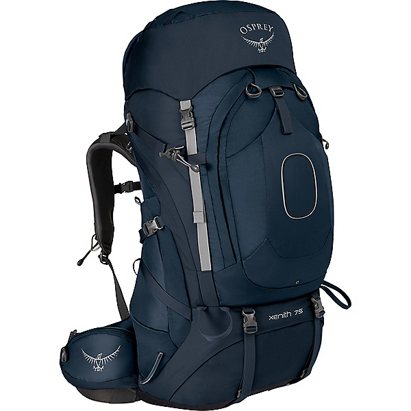 Osprey Xenith 75, Discovery Blue, 600