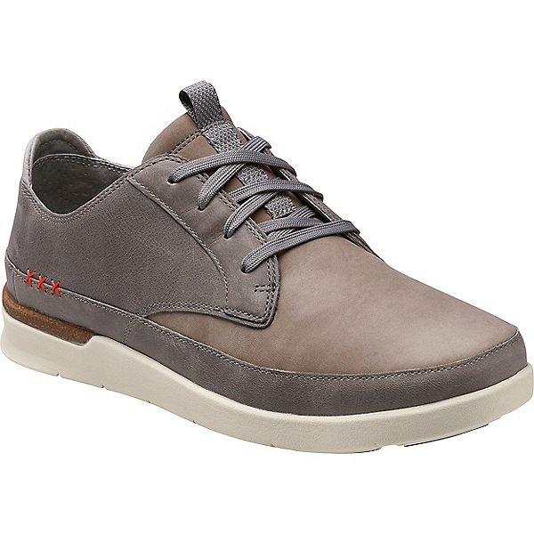 Superfeet Ross - 7.5/Charcoal Gray-Paloma, Charcoal Gray-Paloma, 600