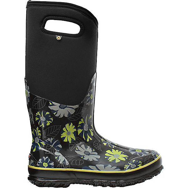 BOGS Classic Tall Winter Floral - Women's, , 600