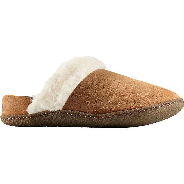 Sorel Nakiska Slide II - Womens' - 9/Camel Brown-Natural, Camel Brown-Natural, 600