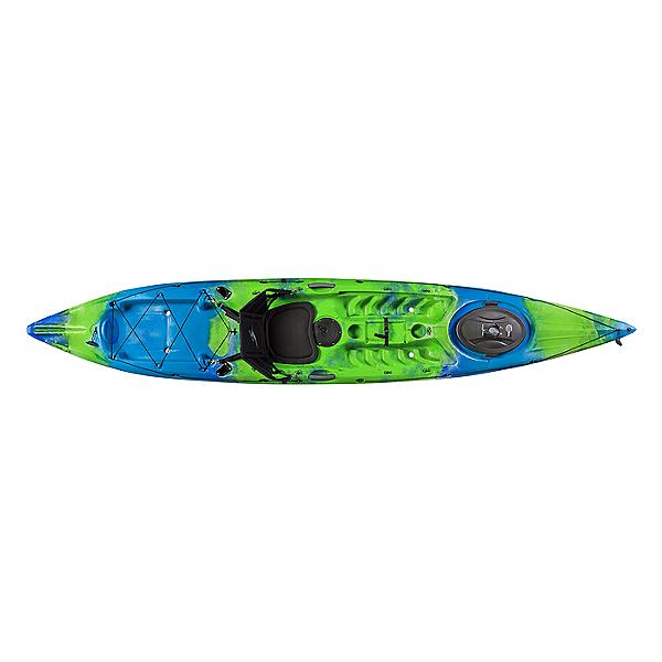 Ocean Kayak Prowler 13 Angler Kayak, Ahi, 600
