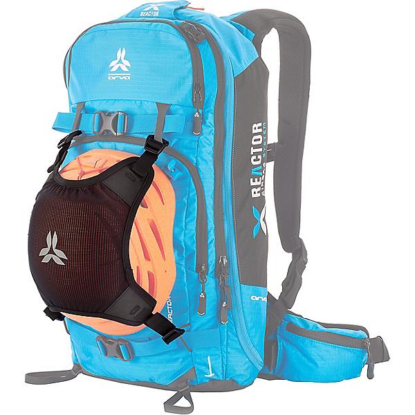 Arva Backpack Helmet Holder, Black, 600