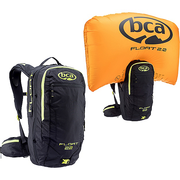 Backcountry Access Float 22 Backpack, , 600