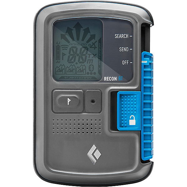 Black Diamond Snowsports Recon Avalanche Transceiver with Bluetooth, , 600