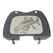 Feelfree Overdrive Lure 13.5 Console Cover, , medium