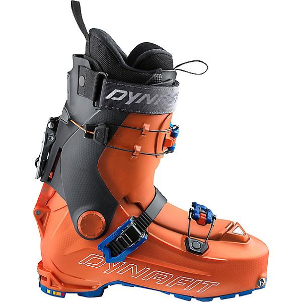 Dynafit Hoji PX Ski Boot - 30/Orange-Asphalt, Orange-Asphalt, 600