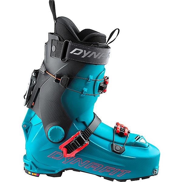 Dynafit Hoji PX Ski Boot - Women's, Malta-Hibiscus, 600