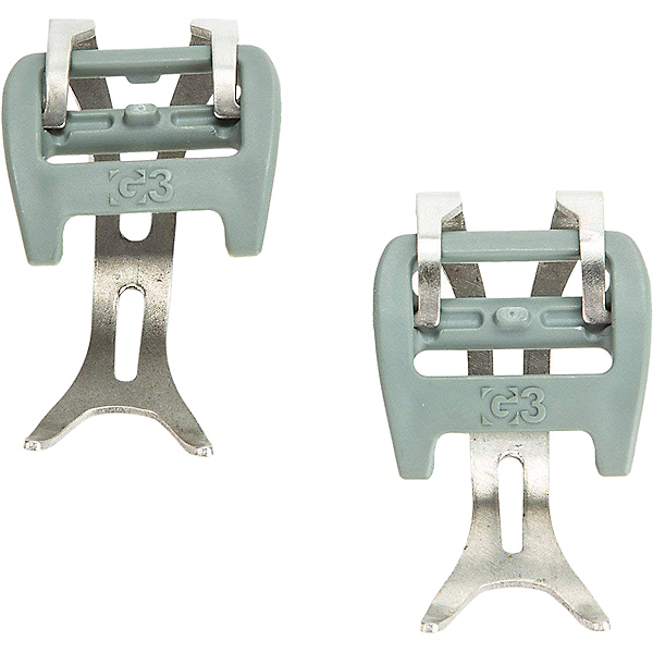 G3 Climbing Skin Tail Clips (Pair), , 600