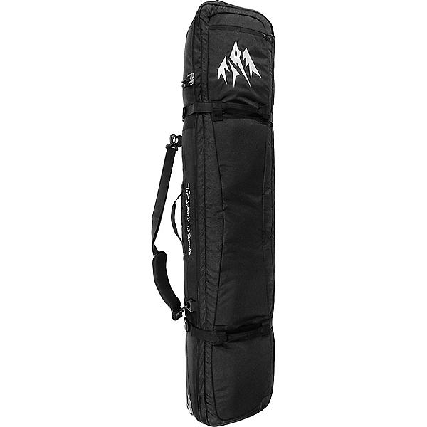 Jones Snowboards Expedition Board Bag, Black, 600