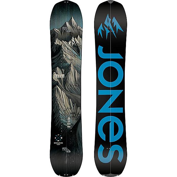 Jones Snowboards Explorer Splitboard, , 600