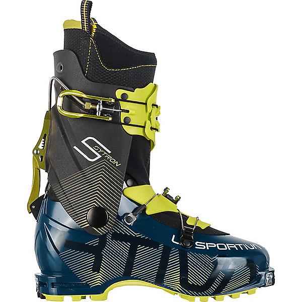 La Sportiva Sytron Ski Boot - 28/Ocean-Sulphur, Ocean-Sulphur, 600