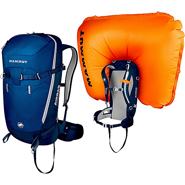 Mammut Light Removable Airbag 3.0, Ultramarine-Marine, 600