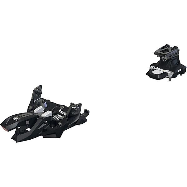 Marker Alpinist 9 Ski Binding - Black-Titanium, Black-Titanium, 600