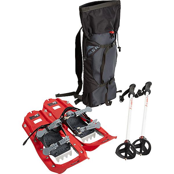MSR Snowshoe Snowshoe and Poles Kit, , 600