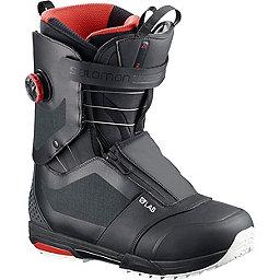 397e0cf67d52 Salomon Trek S LAB Snowboard Boot