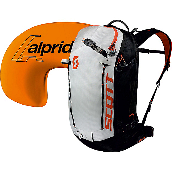 Scott Backcountry Patrol AP 30 Airbag Pack Kit, , 600