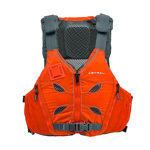 Astral V-Eight Life Jacket 2021, Burnt Orange, 600