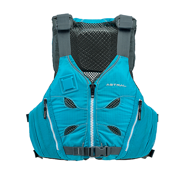 Astral V-Eight Life Jacket - 2018, Glacier Blue, 600