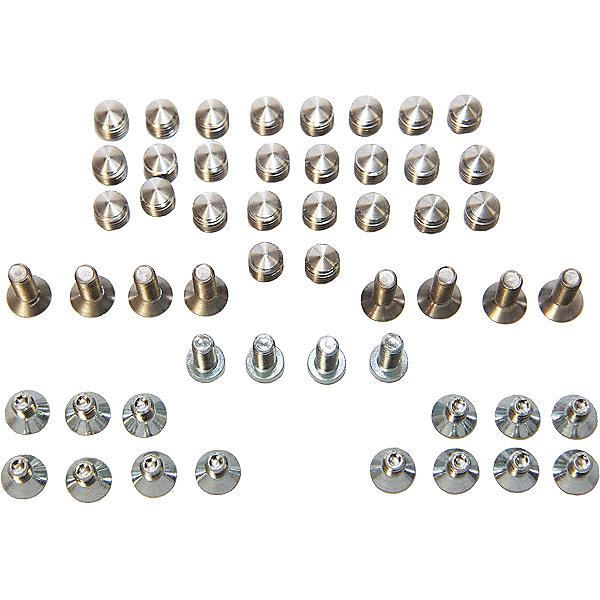 The M Equipment Meidjo Insert Kit + Screws (26 qty), , 600