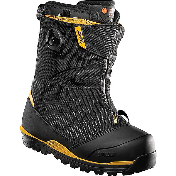 Thirty Two Jones MTB Snowboard Boot 2018 - 11/Black-Yellow, Black-Yellow, 600