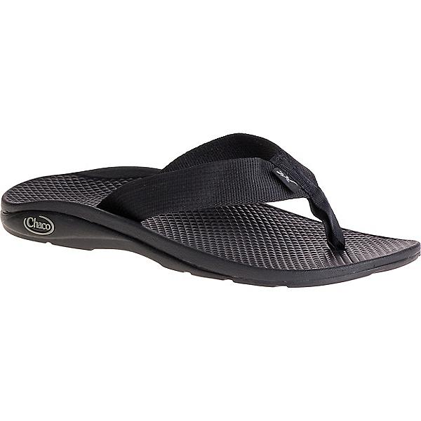 Chaco Sandals Flip - Women's - 5/Black, Black, 600