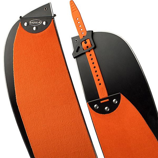 Voile Splitboard Skins w/Tail Clips (Nylon), Large (163-169cm), 600
