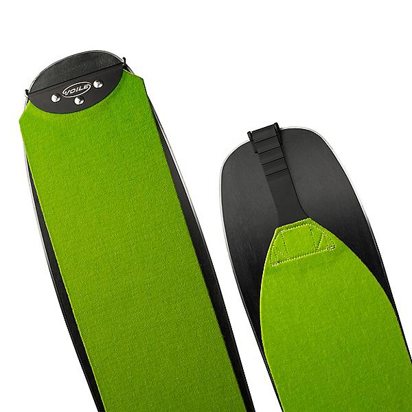 Voile Hyper Glide Ski Skins w/Tail Clips, Large (175-190cm), 600
