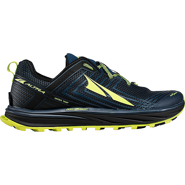 Altra Timp 1.5 - Men's - 9.5/Blue-Lime, Blue-Lime, 600