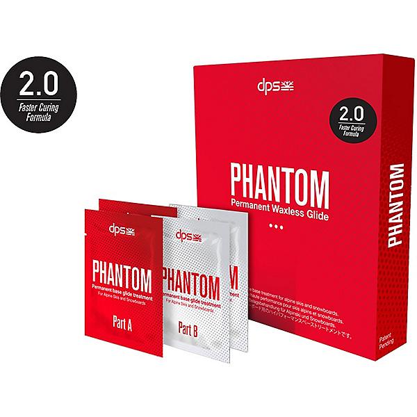 DPS Phantom 2.0 Permanent Waxless Glide, , 600