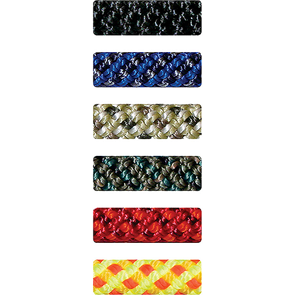 Sterling 7mm Accessory Cord - By the Foot, Assorted Colors, 600