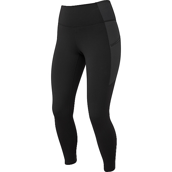 Sherpa Kalpana Hike Tight - Women's - MD/Black, Black, 600