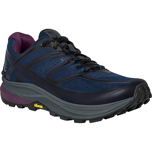 Topo Athletic Ultraventure - Women's, Navy-Plum, 600