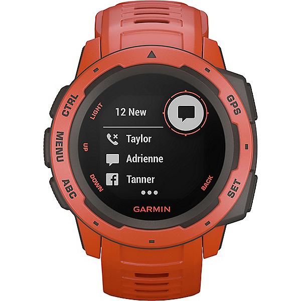 Garmin Instinct Rugged GPS Watch, , 600