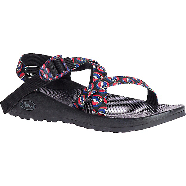 Chaco Z1 Classic - Women's - 8/Steal Your Face, Steal Your Face, 600