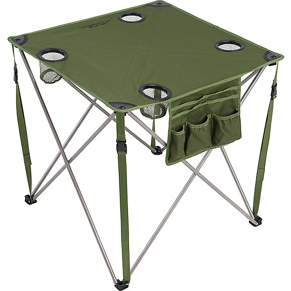 ALPS Mountaineering Chip Table, Green, 600