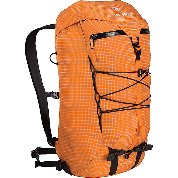 Arc'teryx Alpha AR 20 Backpack, Beacon, 600